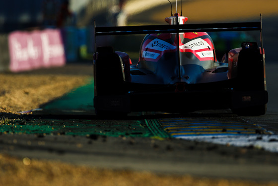 Shivraj Gohil, 24 hours of Le Mans, France, 18/06/2017 07:53:52 Thumbnail