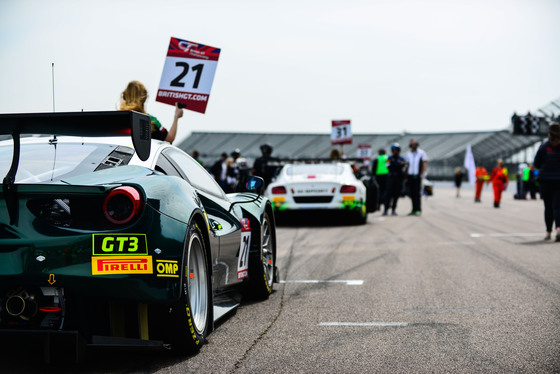 Jamie Sheldrick, British GT Round 3, UK, 30/04/2017 13:03:11 Thumbnail