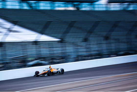 Kenneth Midgett, 104th Running of the Indianapolis 500, United States, 14/08/2020 12:46:54 Thumbnail