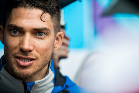 Lou Johnson, Hong Kong ePrix, Hong Kong, 09/03/2019 12:42:35 Thumbnail