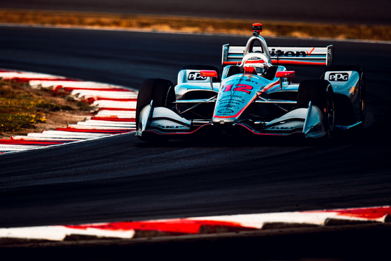 Dan Bathie, Grand Prix of Portland, United States, 31/08/2018 01:15:47 Thumbnail