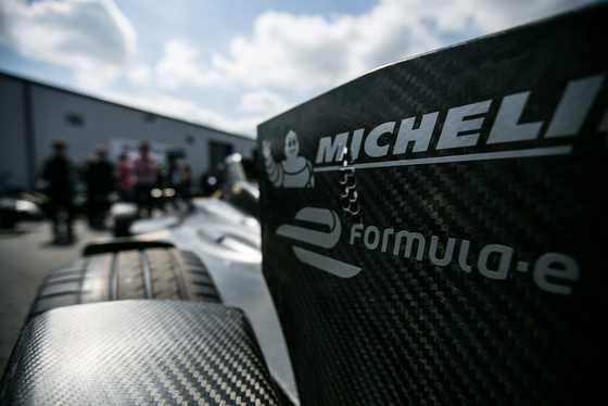 Shivraj Gohil, Formula E Launch Day, UK, 15/05/2014 13:43:15 Thumbnail