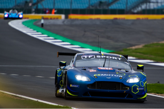 Lou Johnson, WEC Silverstone, UK, 18/08/2018 04:41:01 Thumbnail