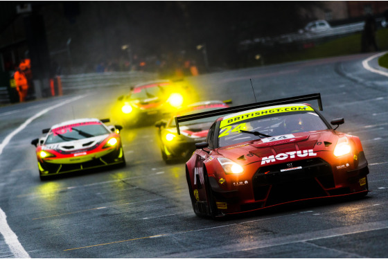 Jamie Sheldrick, British GT Rounds 1-2, UK, 02/04/2018 12:37:33 Thumbnail