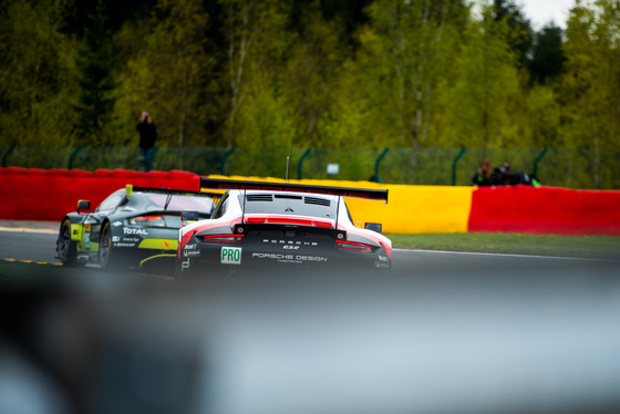Lou Johnson, WEC Spa, Belgium, 05/05/2017 10:12:11 Thumbnail