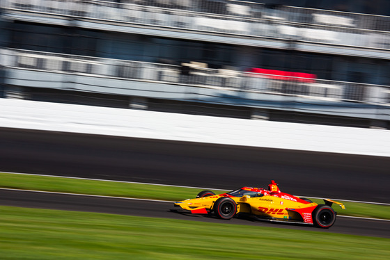 Kenneth Midgett, 104th Running of the Indianapolis 500, United States, 14/08/2020 16:01:28 Thumbnail