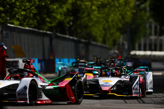 Shivraj Gohil, Paris ePrix, France, 27/04/2019 16:04:08 Thumbnail