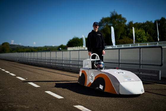 James Lynch, Greenpower Season Opener, UK, 12/05/2019 09:27:42 Thumbnail