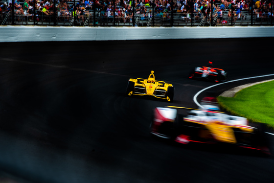 Peter Minnig, Indianapolis 500, United States, 26/05/2019 13:34:47 Thumbnail