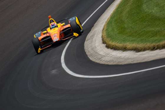 Andy Clary, Indianapolis 500, United States, 20/05/2018 12:38:49 Thumbnail