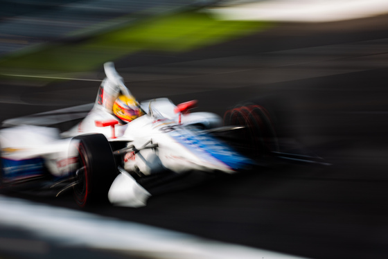 Andy Clary, Indianapolis 500, United States, 17/05/2019 17:38:29 Thumbnail