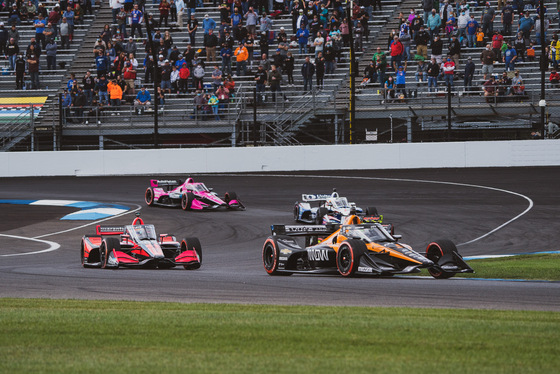 Taylor Robbins, INDYCAR Harvest GP Race 2, United States, 03/10/2020 14:34:01 Thumbnail