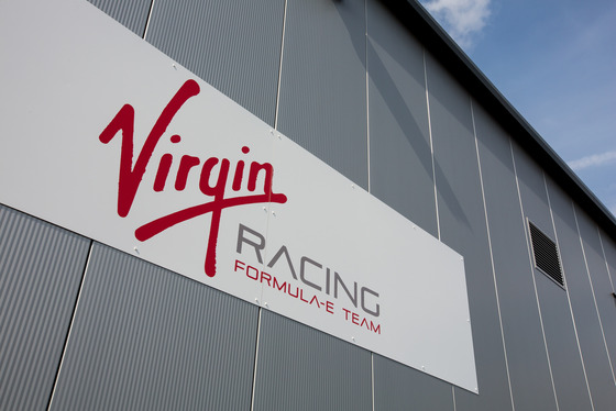 Shivraj Gohil, Formula E Launch Day, UK, 15/05/2014 16:12:35 Thumbnail