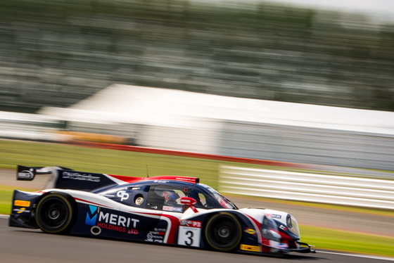 Nic Redhead, LMP3 Cup Silverstone, UK, 01/07/2017 09:42:15 Thumbnail