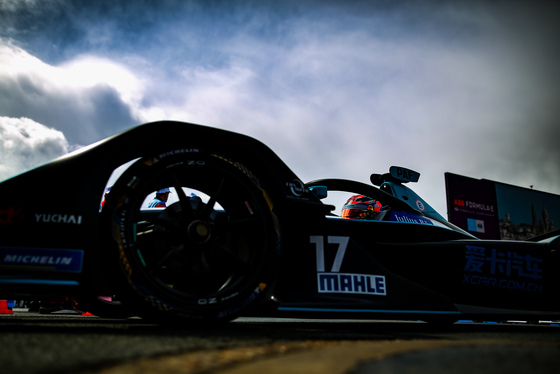 Shivraj Gohil, Paris ePrix, France, 27/04/2019 12:26:34 Thumbnail