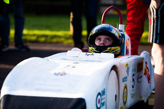Tom Loomes, Greenpower - Castle Combe, UK, 17/09/2017 08:10:10 Thumbnail