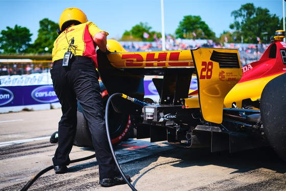 Jamie Sheldrick, Chevrolet Detroit Grand Prix, United States, 31/05/2019 16:00:39 Thumbnail
