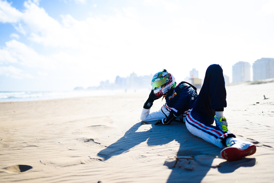 FIA Formula E: Punta del Este 2015 Album Cover Photo