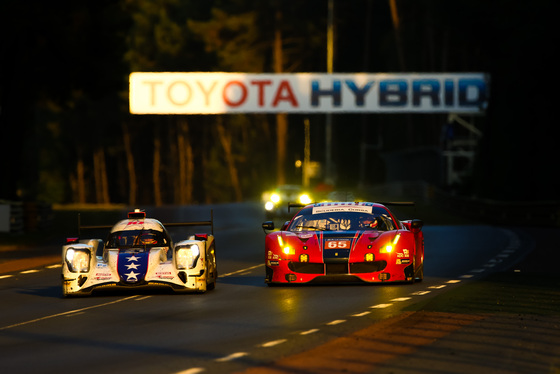 Shivraj Gohil, 24 hours of Le Mans, France, 17/06/2017 21:22:36 Thumbnail