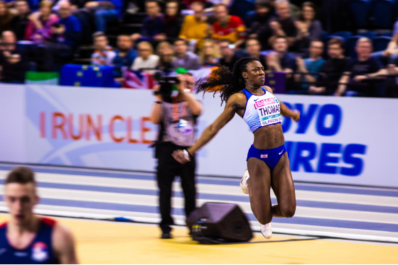 Adam Pigott, European Indoor Athletics Championships, UK, 02/03/2019 11:27:09 Thumbnail