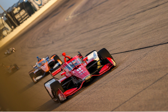 Andy Clary, Iowa INDYCAR 250, United States, 18/07/2020 19:57:04 Thumbnail