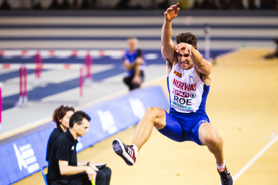 Adam Pigott, European Indoor Athletics Championships, UK, 02/03/2019 13:38:10 Thumbnail