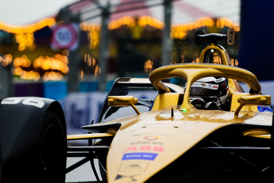 Lou Johnson, Hong Kong ePrix, Hong Kong, 10/03/2019 12:03:25 Thumbnail