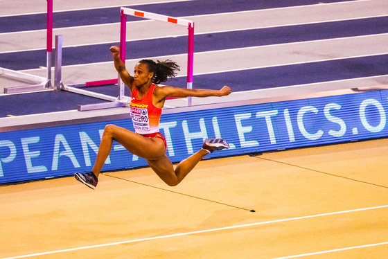 Helen Olden, European Indoor Athletics Championships, UK, 03/03/2019 11:58:54 Thumbnail