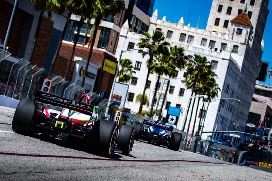 Andy Clary, Acura Grand Prix of Long Beach, United States, 14/04/2019 13:54:20 Thumbnail