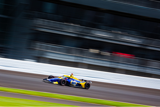 Kenneth Midgett, 104th Running of the Indianapolis 500, United States, 14/08/2020 13:59:50 Thumbnail