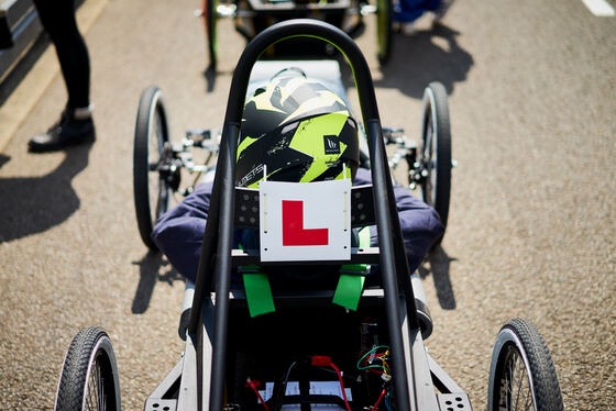 James Lynch, Greenpower Season Opener, UK, 12/05/2019 12:37:03 Thumbnail