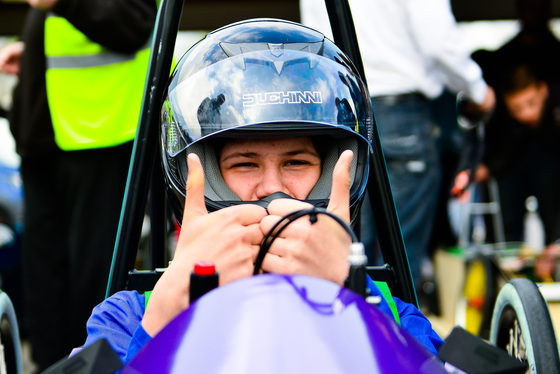 Lou Johnson, Greenpower Goodwood Test, UK, 23/04/2017 09:23:33 Thumbnail