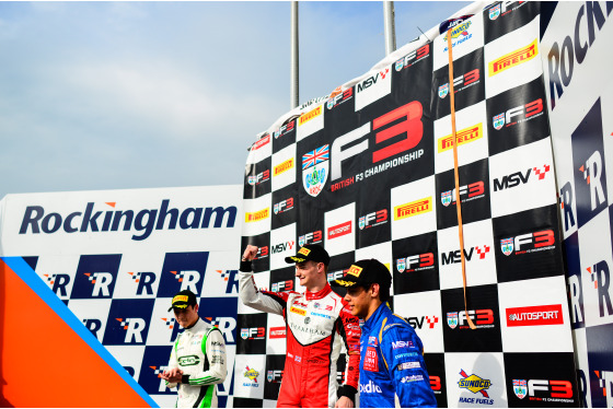 Jamie Sheldrick, Formula 3 Rockingham, UK, 30/04/2017 16:54:32 Thumbnail