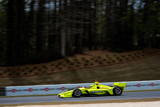 Andy Clary, Honda Indy Grand Prix of Alabama, United States, 06/04/2019 11:12:59 Thumbnail