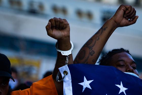 Kenneth Midgett, Black Lives Matter Peaceful Protest, United States, 14/06/2020 17:03:15 Thumbnail