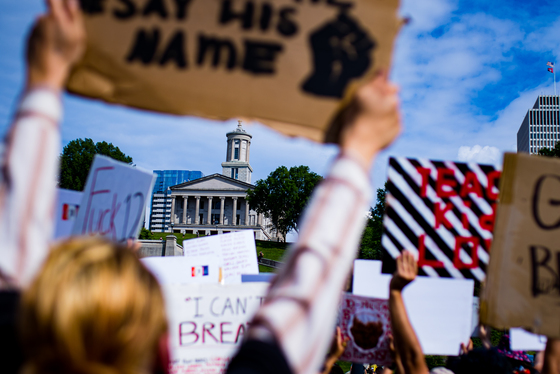 Kenneth Midgett, Black Lives Matter Protest, United States, 05/06/2020 15:37:11 Thumbnail