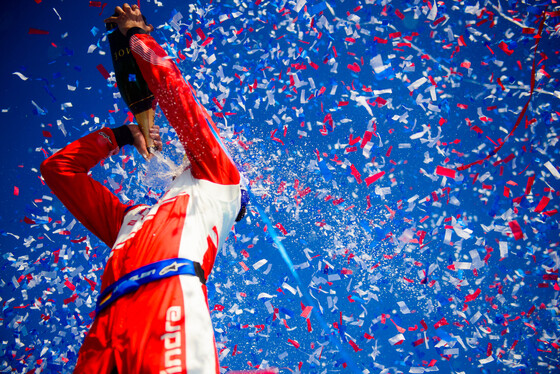 Lou Johnson, Santiago E-Prix, Chile, 26/01/2019 17:09:46 Thumbnail
