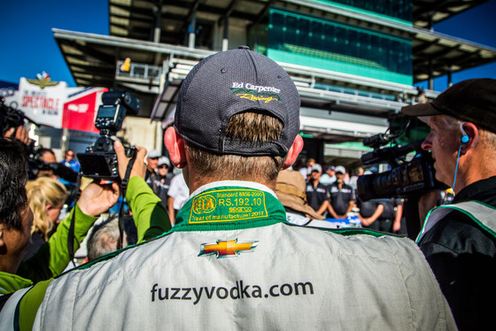 Andy Clary, Indianapolis 500, United States, 21/05/2017 17:44:20 Thumbnail
