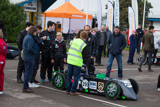 Tom Loomes, Greenpower - Castle Combe, UK, 17/09/2017 08:51:40 Thumbnail