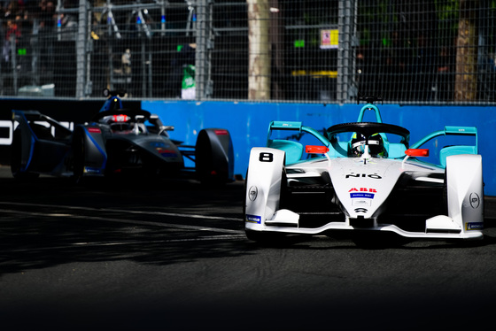 Lou Johnson, Paris ePrix, France, 27/04/2019 16:09:27 Thumbnail