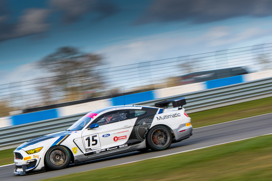 Nic Redhead, British GT Media Day, UK, 05/03/2019 15:34:43 Thumbnail