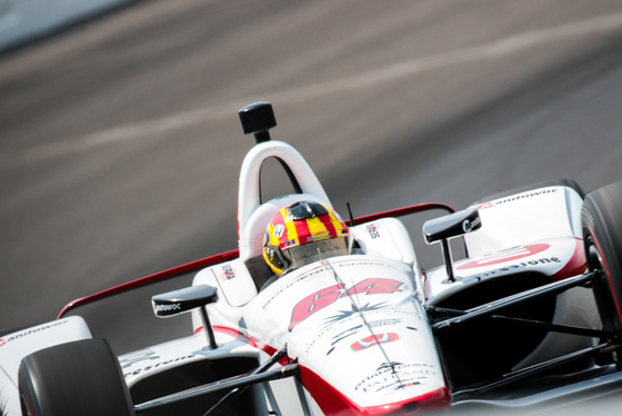 Andy Clary, Indianapolis 500, United States, 20/05/2018 14:53:30 Thumbnail