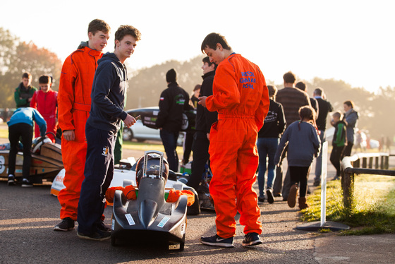Tom Loomes, Greenpower - Castle Combe, UK, 17/09/2017 08:09:23 Thumbnail