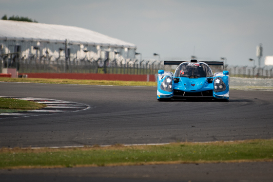 Nic Redhead, LMP3 Cup Silverstone, UK, 01/07/2017 16:06:30 Thumbnail