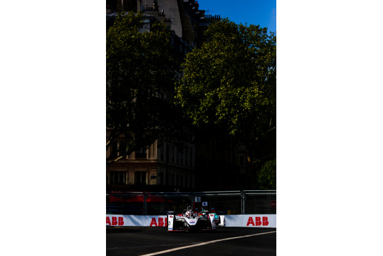 Shivraj Gohil, Paris ePrix, France, 27/04/2019 10:29:57 Thumbnail