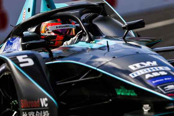 Shivraj Gohil, Paris ePrix, France, 27/04/2019 10:32:18 Thumbnail