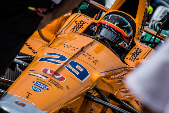 Andy Clary, Indianapolis 500, United States, 20/05/2017 16:57:49 Thumbnail