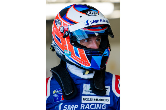 Lou Johnson, WEC Silverstone, UK, 16/08/2018 13:06:34 Thumbnail