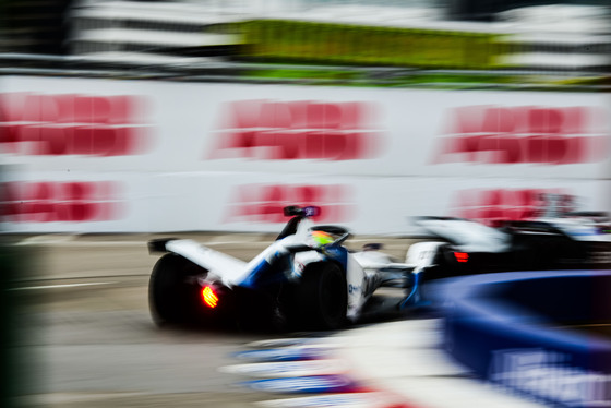 Lou Johnson, Hong Kong ePrix, Hong Kong, 10/03/2019 16:34:24 Thumbnail