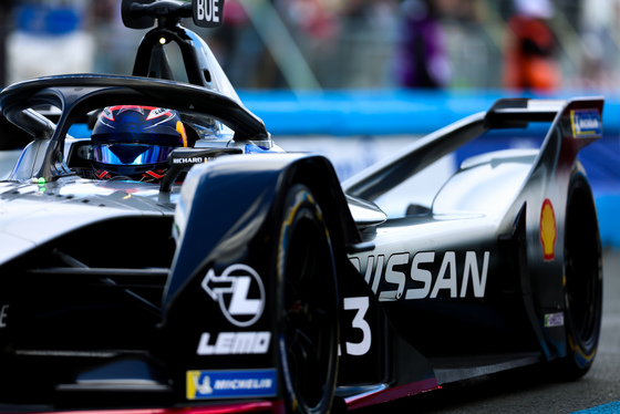 Shivraj Gohil, Paris ePrix, France, 27/04/2019 12:07:33 Thumbnail